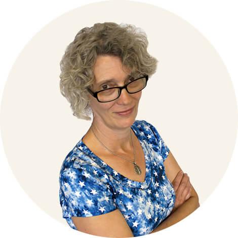 Irene Craig